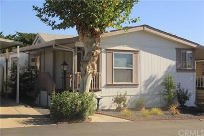 31750 MacHado Street UNIT 7, Lake Elsinore, CA 92530 - MLS#: SW18259107