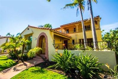 4636 E Talmadge Drive, San Diego, CA 92116 - MLS#: SW18259127