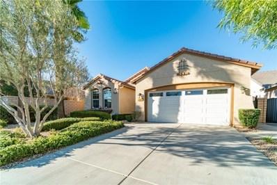 26218 Desert Rose Lane, Sun City, CA 92586 - MLS#: SW18259183