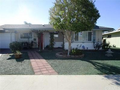 1521 W Wesley Place, Hemet, CA 92543 - MLS#: SW18259201