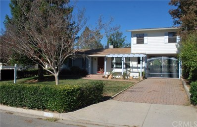 35342 Avenue D, Yucaipa, CA 92399 - MLS#: SW18259225
