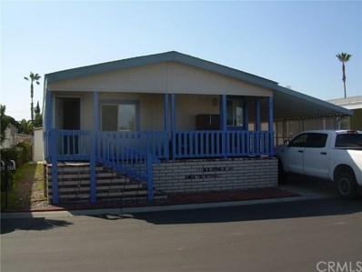 1150 N Kirby Street UNIT 47, Hemet, CA 92545 - MLS#: SW18259319