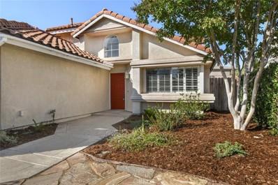31214 Enfield Lane, Temecula, CA 92591 - MLS#: SW18259343