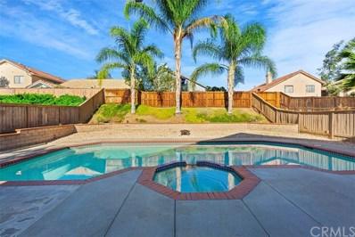 24550 Camino Meridiana, Murrieta, CA 92562 - MLS#: SW18259586