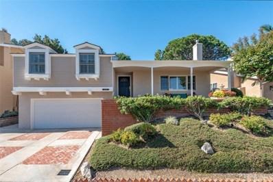 27427 Larchbluff Drive, Rancho Palos Verdes, CA 90275 - MLS#: SW18259681