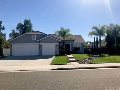 36568 Chantecler Road, Winchester, CA 92596 - MLS#: SW18259719