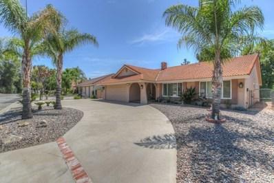 29305 Vacation Drive, Canyon Lake, CA 92587 - MLS#: SW18259787