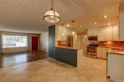 1398 Amberwood Drive, Hemet, CA 92543 - MLS#: SW18259840