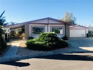 43579 Walden Way, Hemet, CA 92544 - MLS#: SW18259852