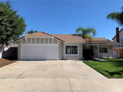 30232 Marne Way, Menifee, CA 92584 - MLS#: SW18259950