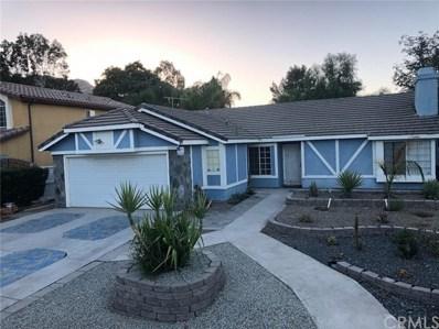 32899 Winnepeg Place, Lake Elsinore, CA 92530 - MLS#: SW18259990
