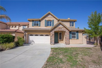 37760 Botanica Place, Murrieta, CA 92562 - MLS#: SW18260020