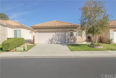 470 Northwood Avenue, Banning, CA 92220 - MLS#: SW18260068