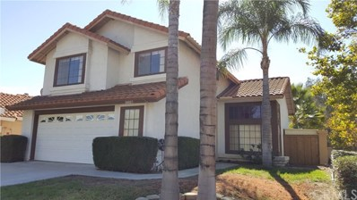 24003 Manresa Court, Murrieta, CA 92562 - MLS#: SW18260093