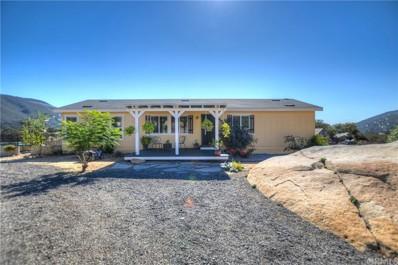 11601 Rancho Heights Road, Pala, CA 92059 - MLS#: SW18260201