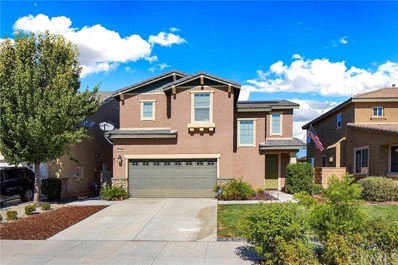 31058 Rose Arbor Court, Murrieta, CA 92563 - MLS#: SW18260204