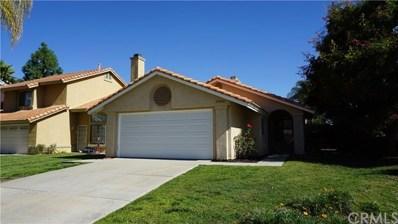 37846 Spyglass Circle, Murrieta, CA 92563 - MLS#: SW18260274
