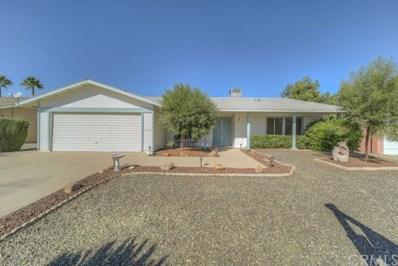 26270 Germantown Drive, Sun City, CA 92586 - MLS#: SW18260408
