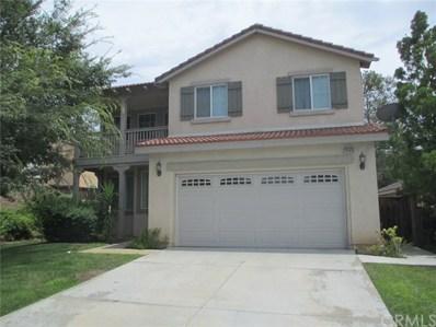 29469 Masters Drive, Murrieta, CA 92563 - MLS#: SW18260419