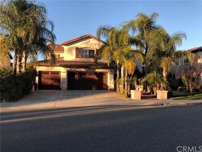 28804 Hillside Drive, Menifee, CA 92584 - MLS#: SW18260458