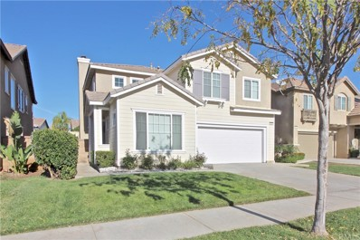 34262 Deergrass Way, Lake Elsinore, CA 92532 - MLS#: SW18260529