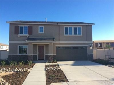 1140 Corte Las Lunes Street, San Jacinto, CA 92582 - MLS#: SW18260563