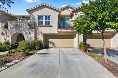 36287 Grazia Way, Winchester, CA 92596 - MLS#: SW18260590