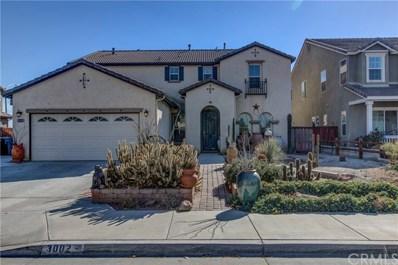 3002 Crooked Branch Way, San Jacinto, CA 92582 - MLS#: SW18260614