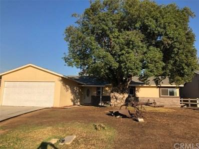 1543 Hillside Avenue, Norco, CA 92860 - MLS#: SW18260822