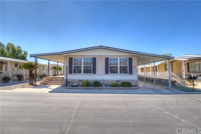 2230 Lake Park Drive UNIT 176, San Jacinto, CA 92583 - MLS#: SW18260943