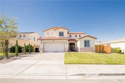 12854 High Vista Street, Victorville, CA 92395 - MLS#: SW18260982