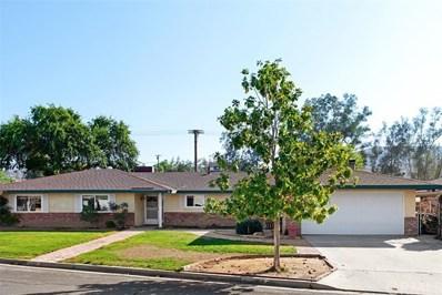 41147 Nona Court, Hemet, CA 92544 - MLS#: SW18261034