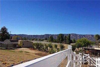 21677 Wagon Rim Court, Wildomar, CA 92595 - MLS#: SW18261096
