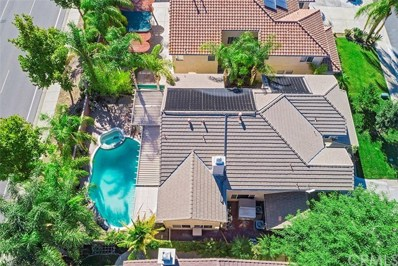 26413 Castle Lane, Murrieta, CA 92563 - MLS#: SW18261224