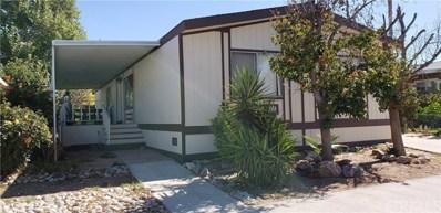 913 S Grand Avenue UNIT 61, San Jacinto, CA 92582 - MLS#: SW18261234