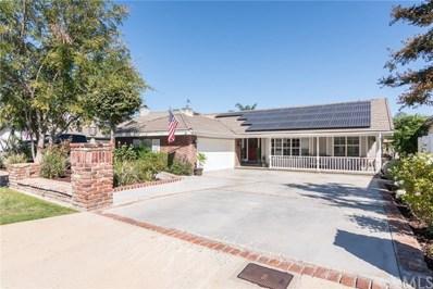23260 Pretty Doe Drive, Canyon Lake, CA 92587 - MLS#: SW18261302