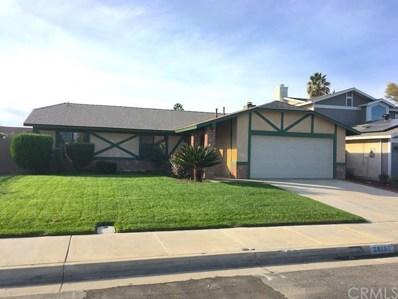 26197 Lazy Creek Road, Menifee, CA 92586 - MLS#: SW18261393