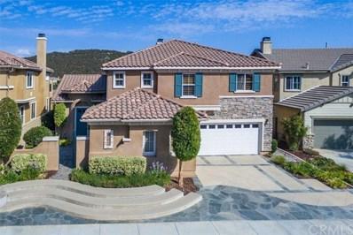 27074 Pumpkin Street, Murrieta, CA 92562 - MLS#: SW18261397