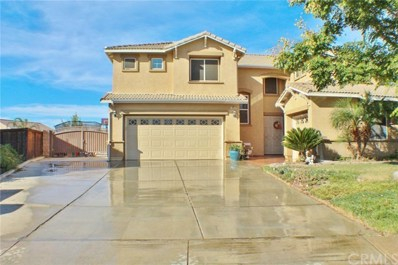 195 Ray Court, San Jacinto, CA 92582 - MLS#: SW18261525