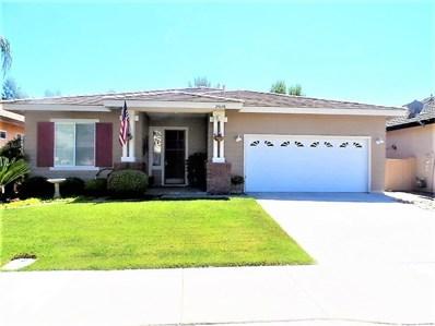 29658 Painted Desert Drive, Menifee, CA 92584 - MLS#: SW18261544