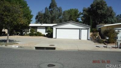 1468 Willow Leaf Drive, Hemet, CA 92545 - MLS#: SW18261574