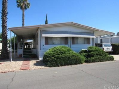 1525 W Oakland Avenue UNIT 54, Hemet, CA 92543 - MLS#: SW18261612