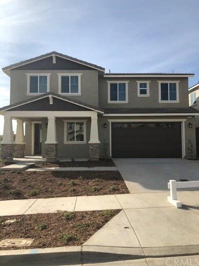 6380 Bluestone Way, Fontana, CA 92336 - MLS#: SW18261632