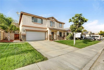 24944 Springbrook Way, Menifee, CA 92584 - MLS#: SW18261976