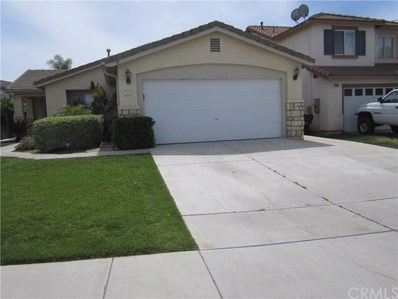 26953 Merced Street, Menifee, CA 92584 - MLS#: SW18262112