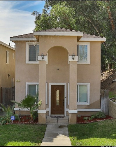 464 W E Street, Colton, CA 92324 - MLS#: SW18262148