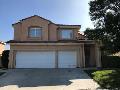 350 N Lake Street, Hemet, CA 92544 - MLS#: SW18262206