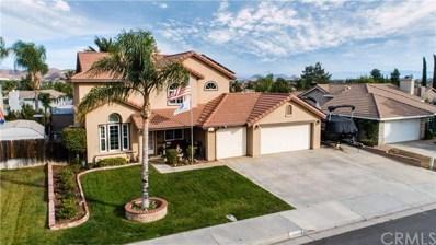 28830 Phoenix Way, Menifee, CA 92586 - MLS#: SW18262333