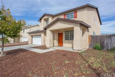 43744 Amazon Street, Hemet, CA 92544 - MLS#: SW18262385