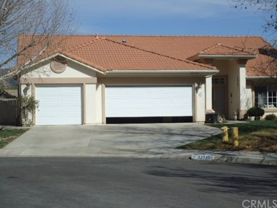32720 Starlight Street, Wildomar, CA 92595 - MLS#: SW18262448